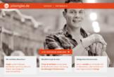 JobSingles - Wir verlieben Branchen