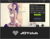 JOYclub - Lustvoll leben