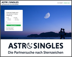 Online Dating App: Align ist Partnersuche auf astrologisch