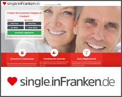 Single in Franken